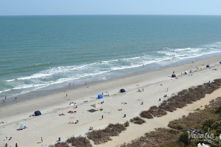 Myrtle Beach Condo Als