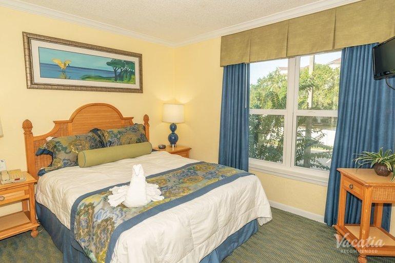 Executive Villa 2 Bedrooms Spm Blue Tree Resort In Lake Buena Vista Orlando Suite Rentals